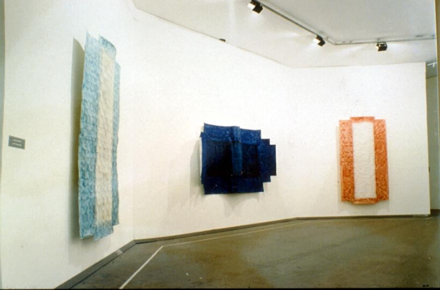 sala XXI Bienal de São Paulo, 1991